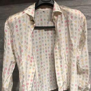 Tops - Vintage Blouse